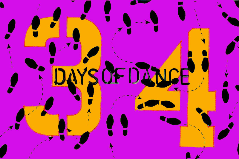 The Loft At Lizs Blog Archive 34 Days Of Dance Chicago Steppin