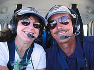 Scott & Sandra Naumann
